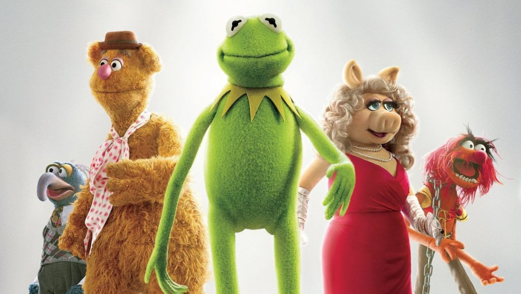 Coming soon from Quentin Tarantino: Reservoir Muppets
