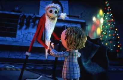 May you get all the shrunken heads you wanted for Christmas