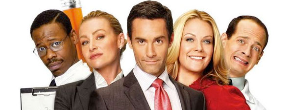 I literally cannot imagine a better cast for this show.