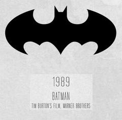 1989 - Batman