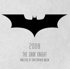 2008 - The Dark Knight