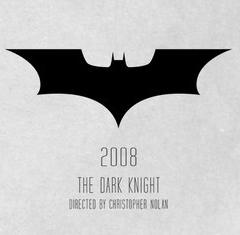 2008 - The Dark Knight