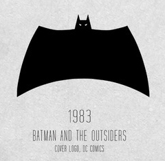 1983 - Batman and the Outsiders