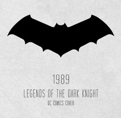1989 - Legends of the Dark Knight