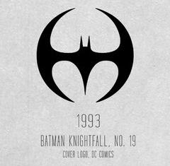 1993 - Knightfall
