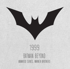 1999 - Batman Beyond