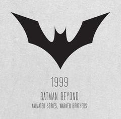 1999 - Batman Beyond