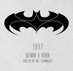 1997 - Batman & Robin