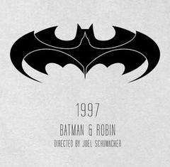 1997 - Batman & Robin