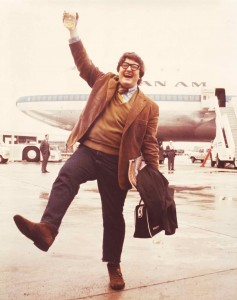 Roger Ebert, 1942-2013