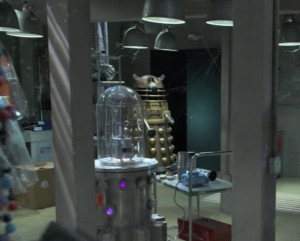 I'm guessing Veridian could find a grillion uses for a Dalek