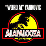 One of my favorite Weird Al cover arts