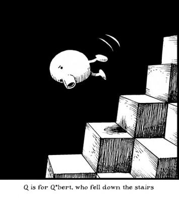 qbert-death