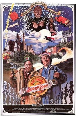 "This movie is why most people think Canadians say ""eh"" and ""hoser"" nonstop"
