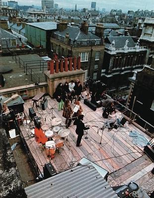 Beatlesrooftop